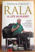 Rugby Autobiography