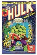 Hulk Comic Lot