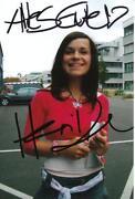 Unter UNS Autogramme