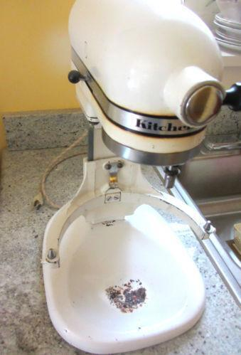Used Kitchenaid Mixer Ebay