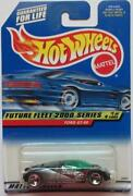 Hot Wheels Ford GT-90
