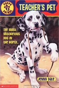 22 Puppy Patrol kid books + 6 Jack Russell Dog Detective #1-6