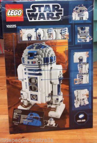 Lego star wars toys ebay - Croiseur star wars lego ...