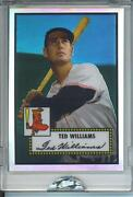 1952 Ted Williams