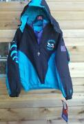 Charlotte Hornets Jacket
