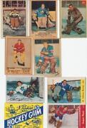 Hockey Reprint Set