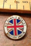 BNP Badge