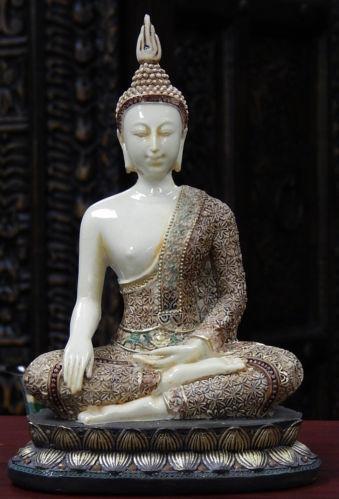 Ivory Buddha Statue Ebay