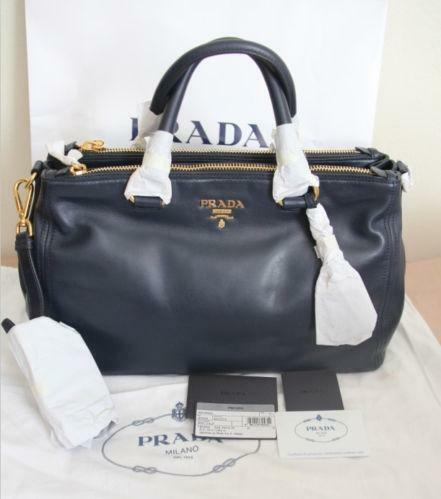 47ab7f11f3bc34 Prada BN: Handbags & Purses | eBay