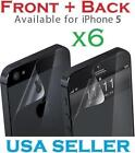 iPhone 5 HD Screen Protector