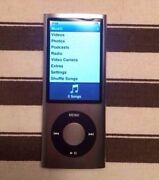 iPod Nano 5th Generation 16GB