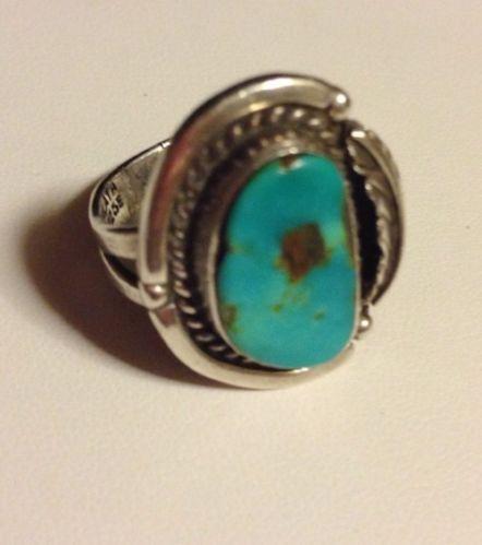 mexico 925 silver ring ebay