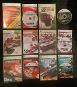 Xbox 360 Racing Games Bundle