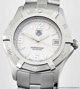 Tag Heuer Dial