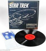 Star Trek LP