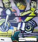 Herman Brood - On the Road - van €22.500 nu voor € 12.500...