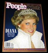 Princess Diana People Magazine