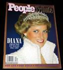 Princess Diana People Magazine