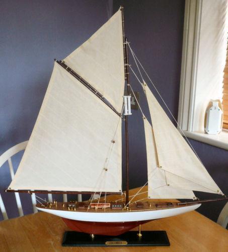 Model Yacht | eBay