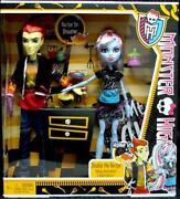 Monster High 2 Pack