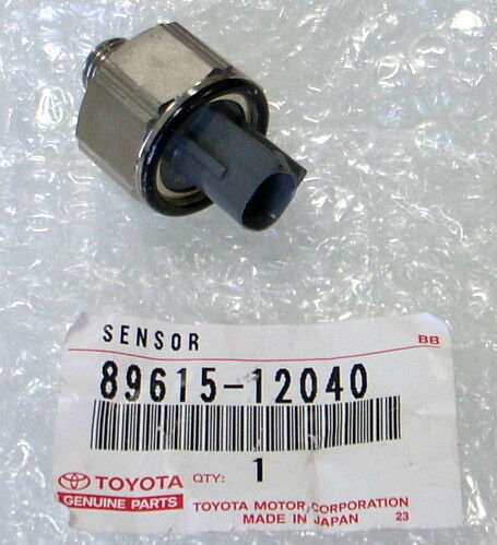 Genuine New Knock Sensor for Toyota Harrier Estima Camry Lexus RX300 GS400 LS400