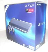PS3 Empty Box