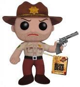 Walking Dead Plush