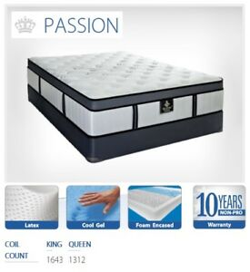 QUEEN SIZE PILLOW TOP $199, O.D.S.P. CHEQUES ACCEPTED