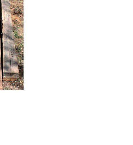 Barn wood beams ebay for Where can i buy old barn wood