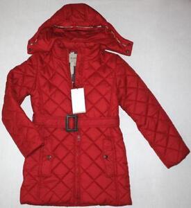 Burberry Girls Coats 11ef75f2b330