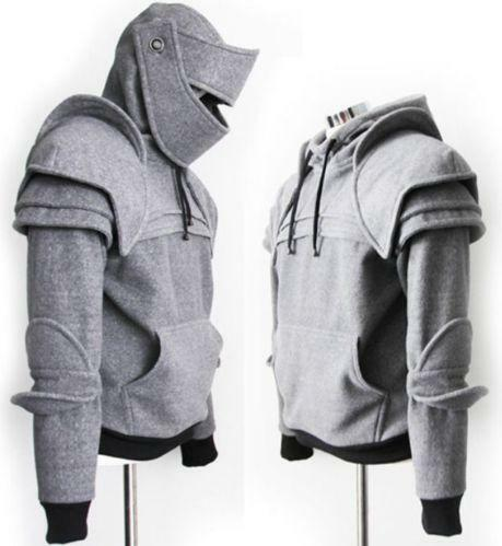 Knight Hoodie  f48ae11a2e