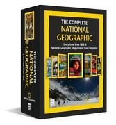 National Geographic Complete Set