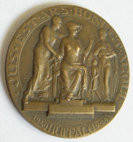 Medallic Art Co Ny Ebay