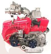 Fiat 500 Engine