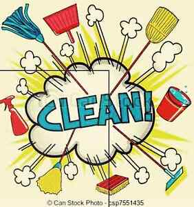 AFFORDABLE CLEANING SERVICE One Mile Ipswich City Preview