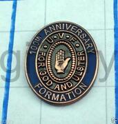 UVF Badge
