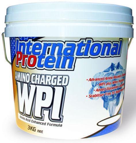 International Protein WPI: Supplements | eBay