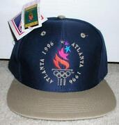 1996 Olympic Snapback