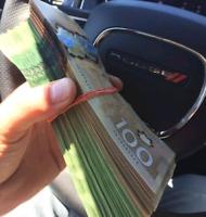 Si vous voulez faire de l'argent rapidement !