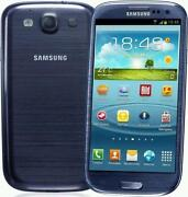 Samsung Galaxy S3 Phone Unlocked