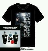Captain America Cup