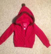 Baby Gap Girl Sweater