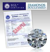 Natural Loose Diamonds 1ct
