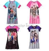 One Direction Pajamas
