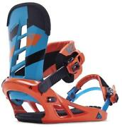 Mens K2 Snowboard Bindings