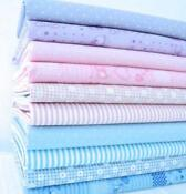 Cotton Fabric Metre Bundles