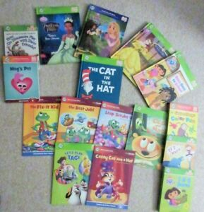 Leapfrog tag books kijiji in ontario buy sell save with tag leapfrog readers book collection gumiabroncs Gallery