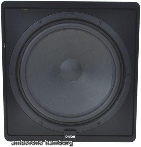 subwoofer passiv ebay. Black Bedroom Furniture Sets. Home Design Ideas