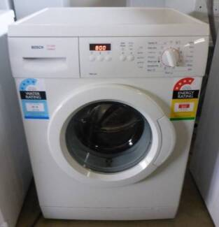 Bosch Maxx Classic - 6.5kg Front loading washing machine