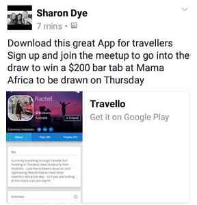 Travello App Free Download Airlie Beach Whitsundays Area Preview